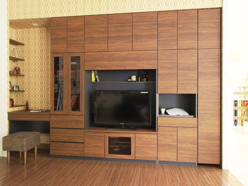 収納家具って良いの? 整理収納アドバイザー鉄板の家具とは?